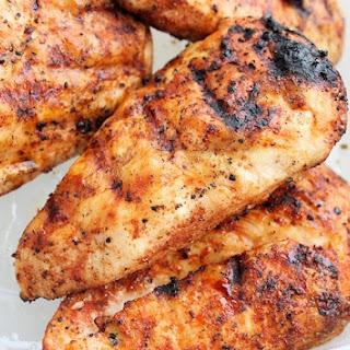 Easy Dry Rub for Chicken Recipe