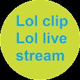 LolVn- xem clip Lol mọi lúc icon