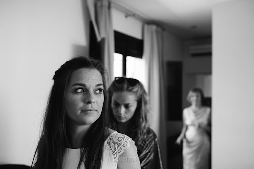 Fotógrafo de bodas Ángel Juste (juste). Foto del 24.04.2017