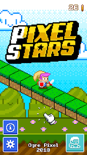 Pixel Stars MOD Apk 1.0.2 (Unlimited Money) 2