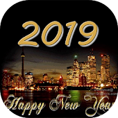 Happy New Year Gif Cards 2019 Android APK Download Free By RlayR
