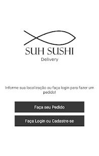 Suh Sushi - náhled