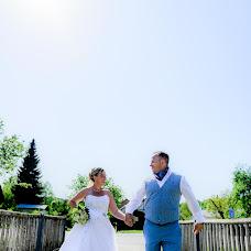 Hochzeitsfotograf Igorh Geisel (Igorh). Foto vom 29.05.2018