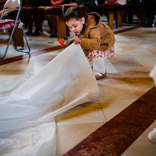 Wedding photographer Cristian Rus (ruscristian). Photo of 29.10.2017