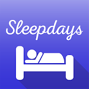Sleepdays-睡眠が行動を変える|行動が睡眠を変える