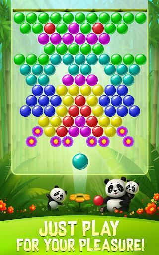 Panda Bubble Pop 1.0.15 screenshots 1
