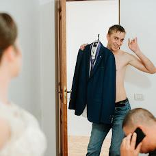 Wedding photographer Darii Sorin (DariiSorin). Photo of 29.03.2018