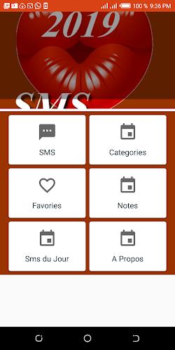 Download Sms Damour Et Drague 2020 Apk Latest Version App