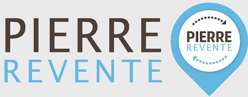 Logo de PIERRE REVENTE