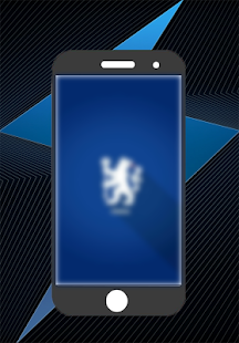 The Blues Wallpaper - náhled