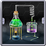 BioLAB v1.33 (Mod Money/Chem Points)