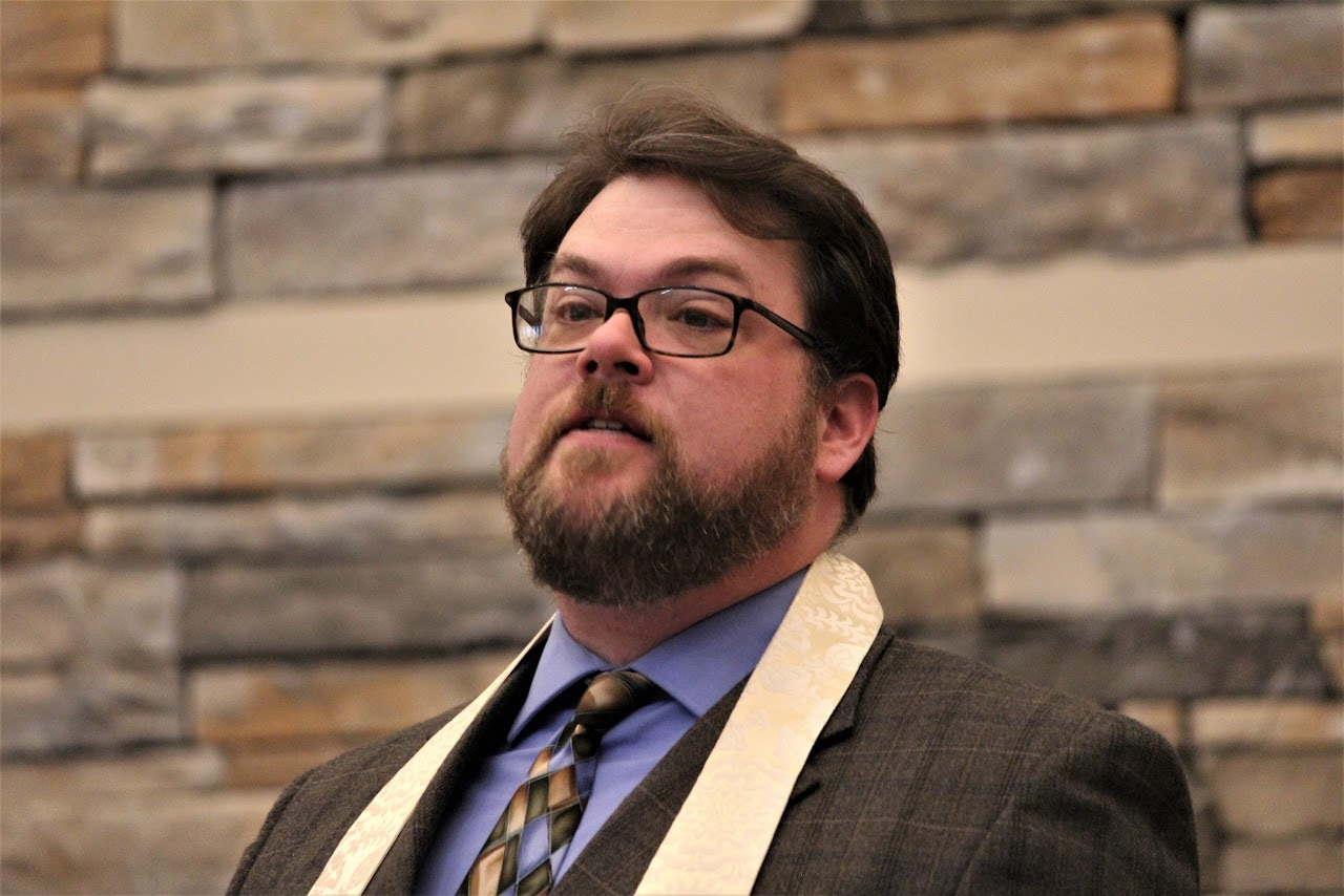 Rev. Adam Bradley
