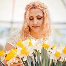 Wedding photographer Yuliya Malceva (JuliettaCamelia). Photo of 09.03.2016
