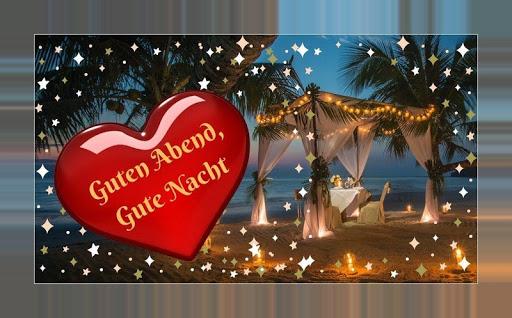 Guten abend kostenlos