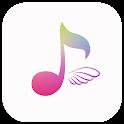 音楽プレーヤー icon