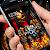 3d   fire guns skull graffiti theme file APK for Gaming PC/PS3/PS4 Smart TV