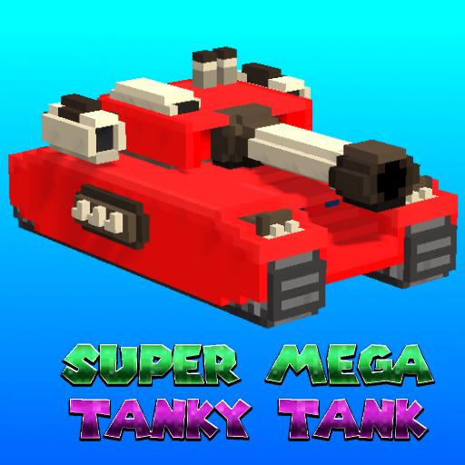 Super Mega Tanky Tank