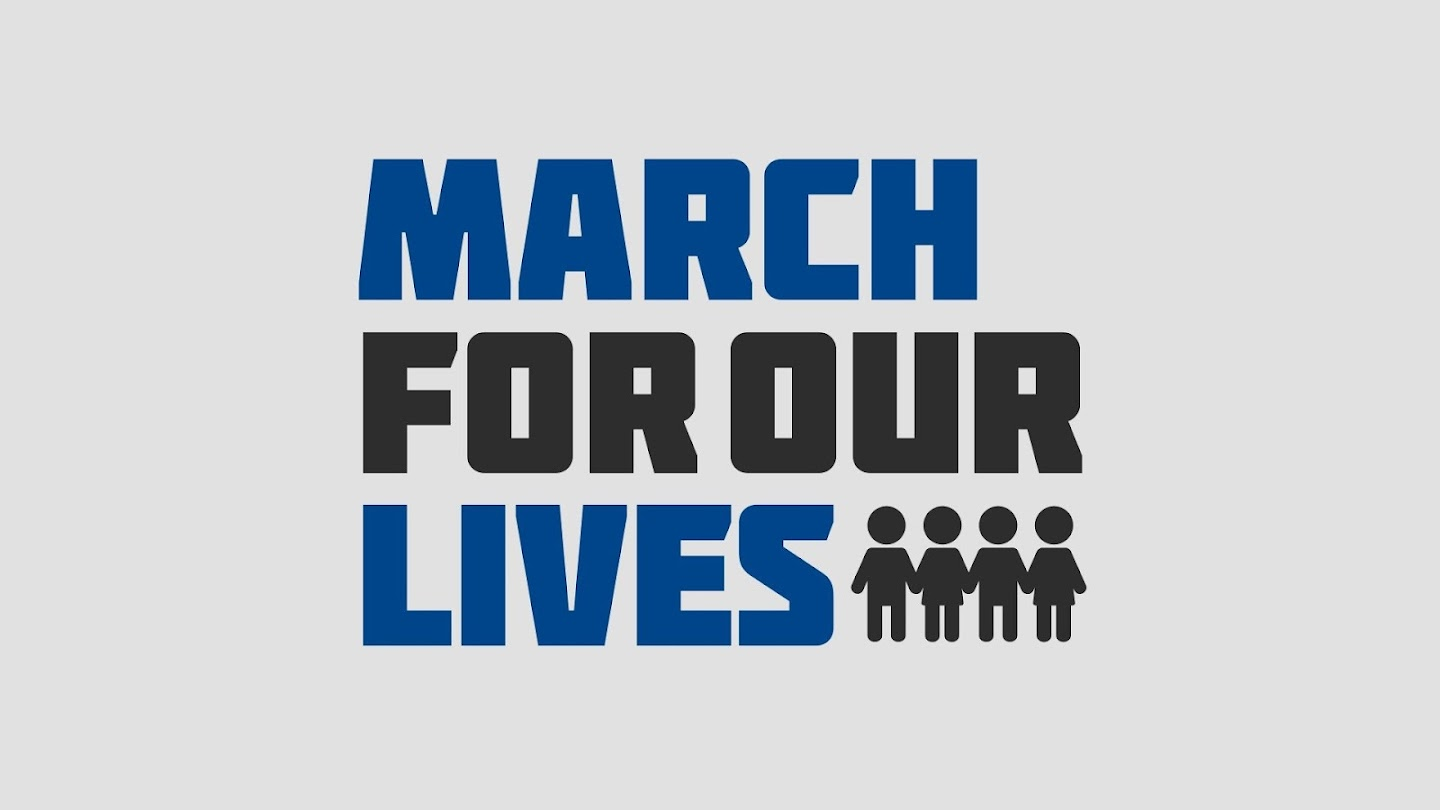 Watch March for Our Lives live