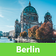 Berlin SmartGuide - Audio Guide & Offline Maps Apk