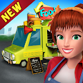 Food Truck Restaurant : Kitchen Chef Cooking Game APK