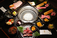 犇 和牛館 燒肉.鍋物