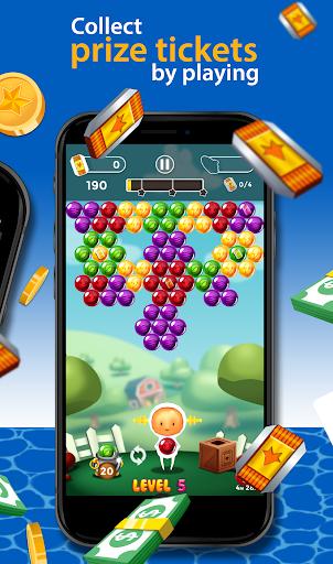 Bubble Burst - Make Money Free 1.2.2 screenshots 2