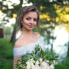 Wedding photographer Egor Dmitriev (dmitrievegor1). Photo of 09.06.2017