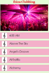 Ibiza Clubbing - náhled