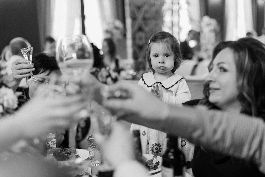 Свадебный фотограф Настя Власова (Vlasss). Фотография от 20.10.2017