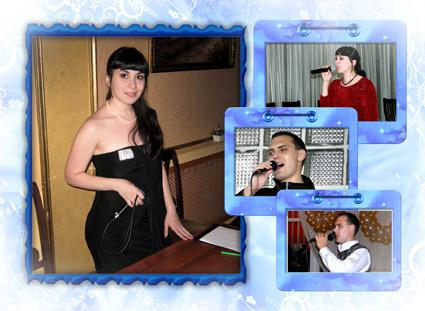 Катя Пахомина в Ростове-на-Дону