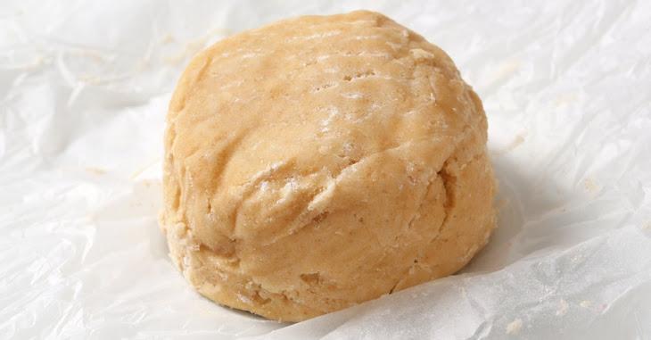 Spanish Tea Cookies Recipe