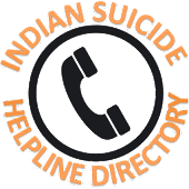 Suicide Helplines in India