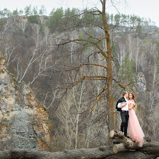 Wedding photographer Nikolay Shemarov (schemarov). Photo of 24.04.2016