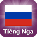 Tiếng Nga phổ thông icon