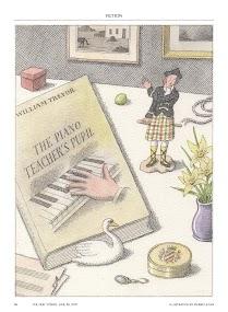The New Yorker- screenshot thumbnail