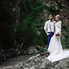 Wedding photographer Sergey Kirichenko (serkir). Photo of 21.05.2017