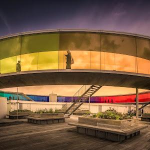 Aarhus - Rainbow Walk.jpg