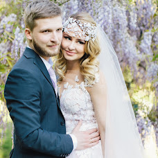 Свадебный фотограф Алина Нечаева (nechaeva). Фотография от 01.05.2017