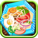Salad Maker-Cooking game icon