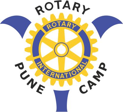 Rotary Club of Pune Camp