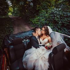 Wedding photographer Marina Tripolko (Solnechnaja). Photo of 07.07.2014