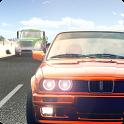Desert Traffic Racer icon