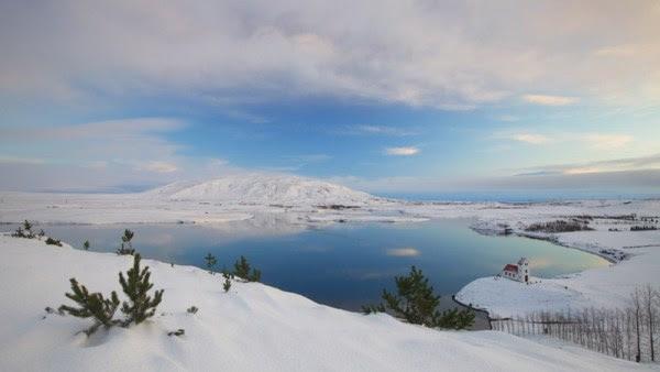 Atrações Turisticas Islândia