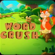 Word Crush - Word unscrambler offline word games