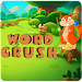 Word Crush - Word unscrambler icon