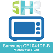 Showhow2 for Samsung CE1041DFB