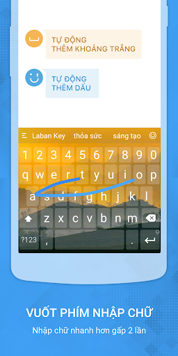 Laban Key - Vietnamese Keyboard Premium Unlocked
