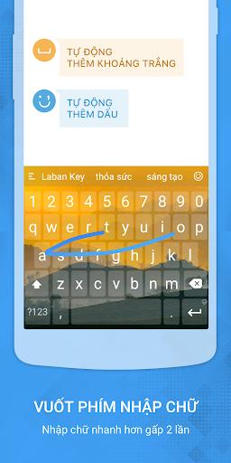 Laban Key - Vietnamese Keyboard Premium Unlocked