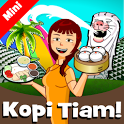 Kopi Tiam Mini - Cooking Asia! icon