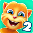 Talking Ginger 2 apk